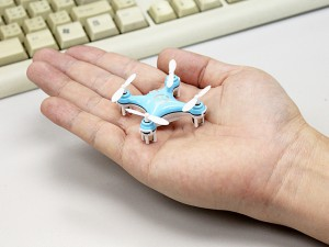 Cheerson CX10 Mini Drone