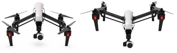 DJI Inpire One Camera Drone